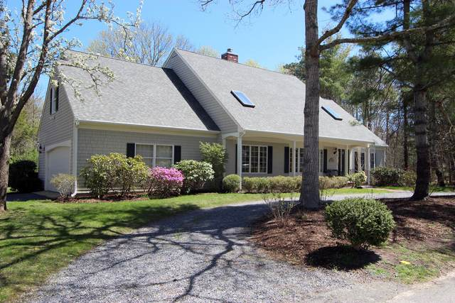 34 Sea Meadow Circle, Centerville, MA 02632 (MLS #22102453) :: Leighton Realty