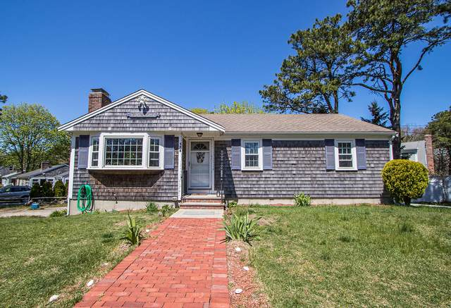 175 Old Bass River Road, South Dennis, MA 02660 (MLS #22102463) :: EXIT Cape Realty