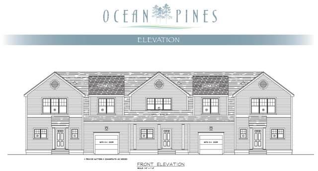 7B Wildwood Lane, Sagamore Beach, MA 02562 (MLS #22102474) :: Cape Cod and Islands Beach Properties