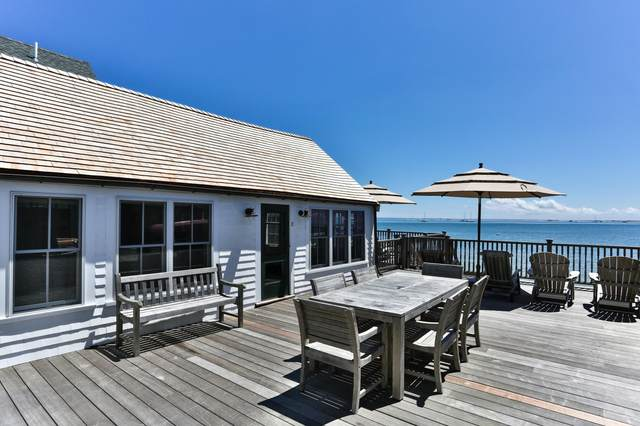 47 Commercial Street B And C, Provincetown, MA 02657 (MLS #22102493) :: Leighton Realty