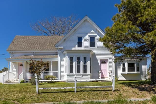 191 Sea Street #1, Dennis Port, MA 02639 (MLS #22102518) :: Leighton Realty