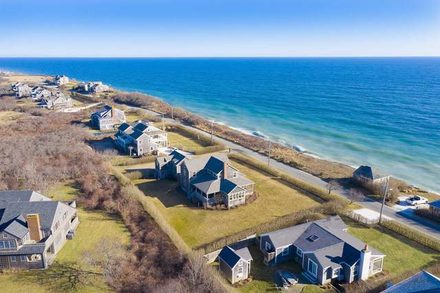 100 Baxter Road, Nantucket, MA 02554 (MLS #22102519) :: Leighton Realty