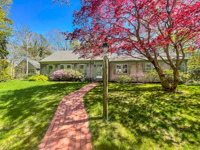 89 Murphy Road, Hyannis, MA 02601 (MLS #22102529) :: Leighton Realty