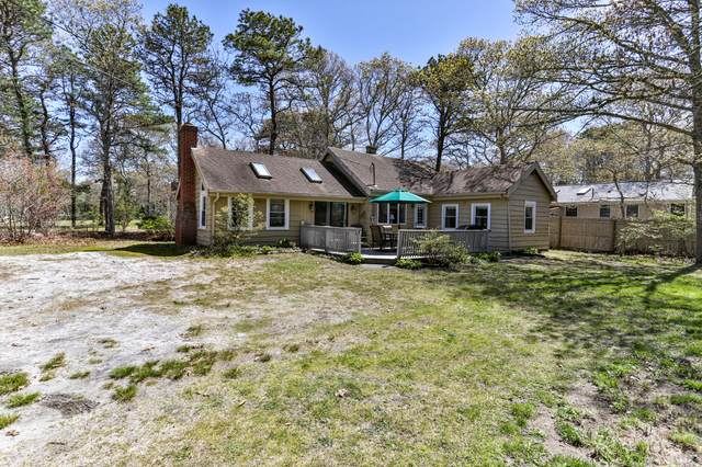 47 Mattakese Road, West Yarmouth, MA 02673 (MLS #22102542) :: Leighton Realty