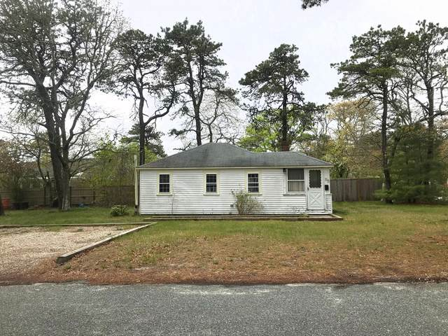33 Carter Road, South Yarmouth, MA 02664 (MLS #22102545) :: Leighton Realty
