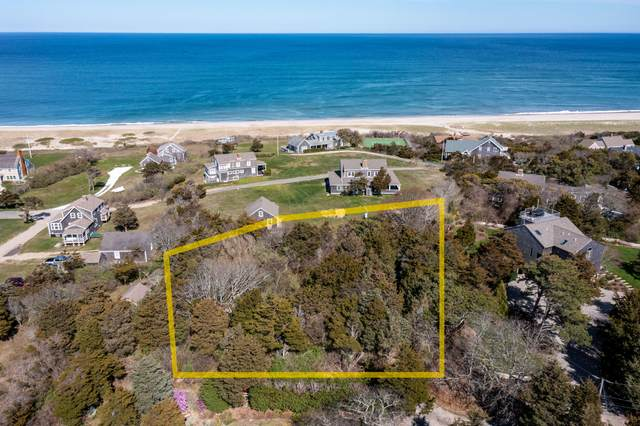 5 Doane Road, Orleans, MA 02653 (MLS #22102558) :: EXIT Cape Realty
