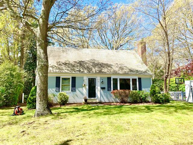 27 Witchwood Road, South Yarmouth, MA 02664 (MLS #22102562) :: Leighton Realty