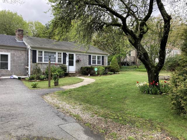 18 Route 137, Harwich, MA 02645 (MLS #22102566) :: Leighton Realty