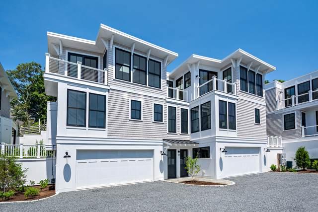 350 Bradford #9, Provincetown, MA 02657 (MLS #22102616) :: Rand Atlantic, Inc.