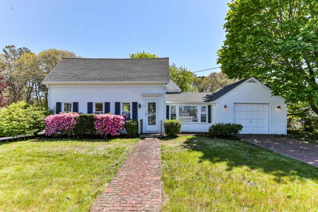 143 Main Street, Dennis Port, MA 02639 (MLS #22102642) :: EXIT Cape Realty