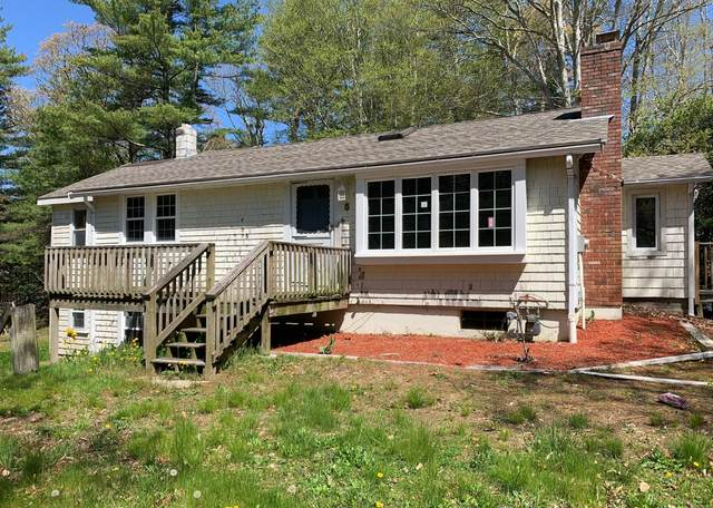 5 Artisan Way, Forestdale, MA 02644 (MLS #22102648) :: Rand Atlantic, Inc.