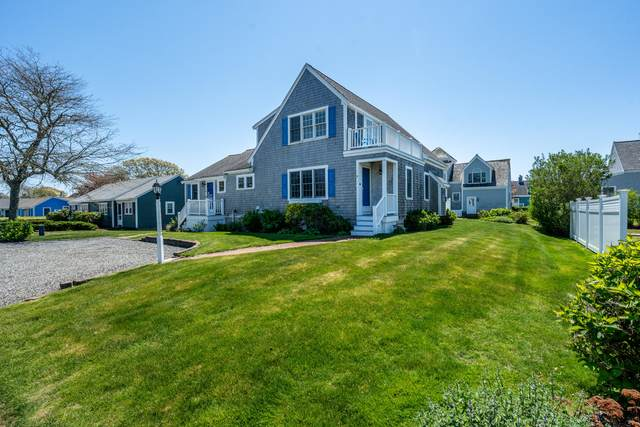 7 Television Lane, West Yarmouth, MA 02673 (MLS #22102677) :: Leighton Realty