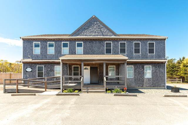 23 Brittany's Way, Eastham, MA 02642 (MLS #22102744) :: EXIT Cape Realty