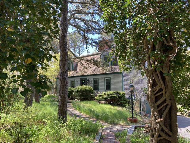 74 Locust Lane, Brewster, MA 02631 (MLS #22102807) :: Leighton Realty