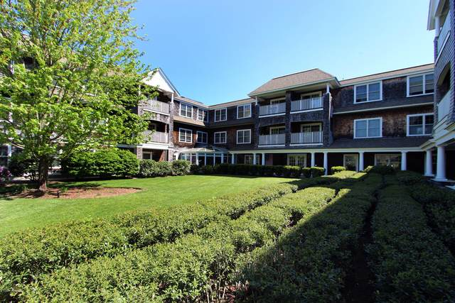 18 West Road #215, Orleans, MA 02653 (MLS #22102816) :: Leighton Realty