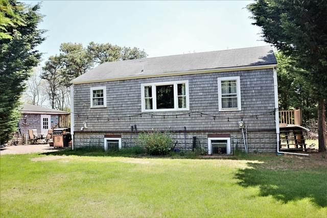 10 Miller Lane, Nantucket, MA 02554 (MLS #22102831) :: Cape Cod and Islands Beach Properties
