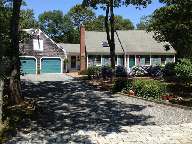 25 Windy Bay Road, Eastham, MA 02642 (MLS #22102861) :: EXIT Cape Realty