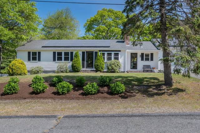 16 Avalon Circle, Osterville, MA 02655 (MLS #22102881) :: EXIT Cape Realty