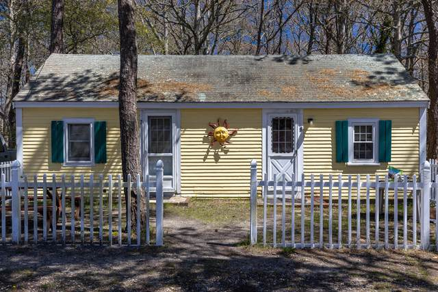 West Harwich, MA 02671 :: EXIT Cape Realty