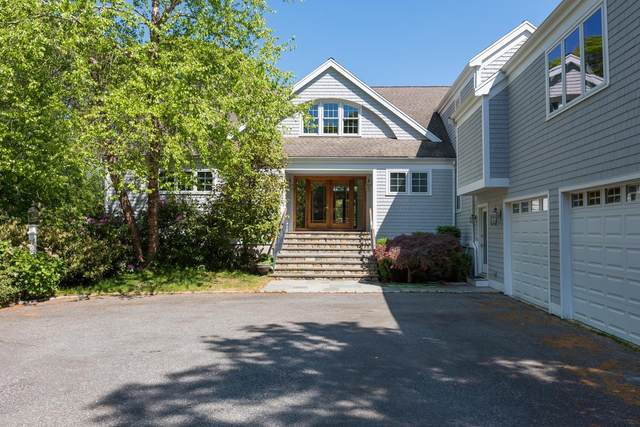 222 Acapesket Road, Falmouth, MA 02540 (MLS #22103044) :: Leighton Realty