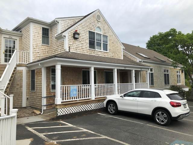 880 Main Street A, Chatham, MA 02633 (MLS #22103082) :: EXIT Cape Realty