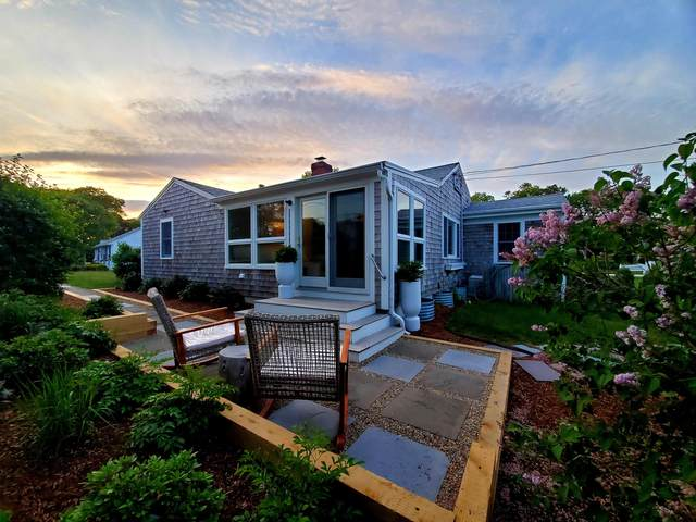 124 Uncle Venies Road, Harwich, MA 02645 (MLS #22103133) :: EXIT Cape Realty