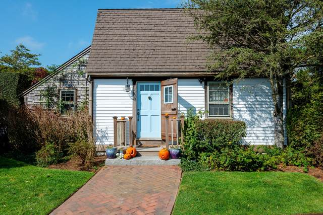 5 Evergreen Way, Nantucket, MA 02554 (MLS #22103190) :: Cape Cod and Islands Beach Properties