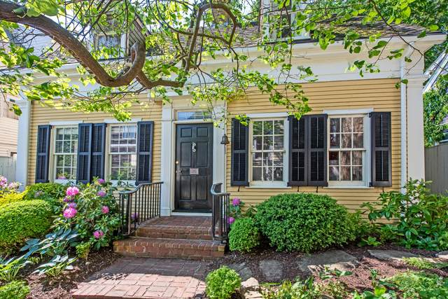 3 Winslow Street, Provincetown, MA 02657 (MLS #22103220) :: EXIT Cape Realty