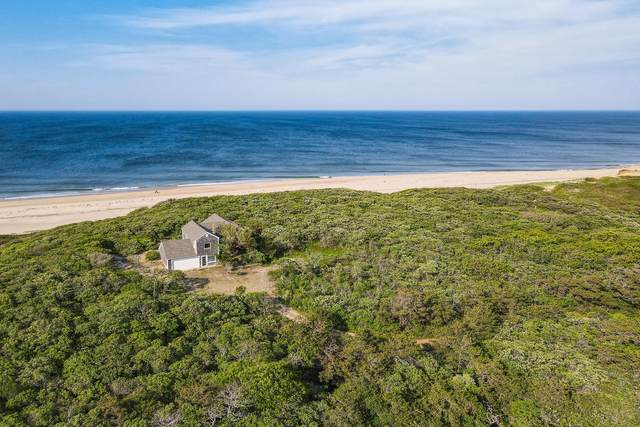 63 Head Of The Meadow Road, North Truro, MA 02652 (MLS #22103226) :: EXIT Cape Realty