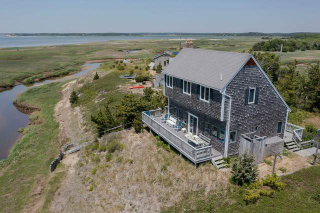195 Eldredge Drive, Eastham, MA 02642 (MLS #22103258) :: EXIT Cape Realty