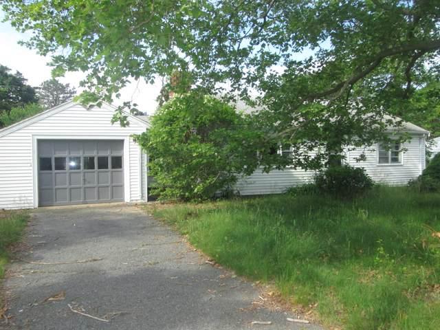 66 Glen Road, Hyannis, MA 02601 (MLS #22103279) :: Rand Atlantic, Inc.