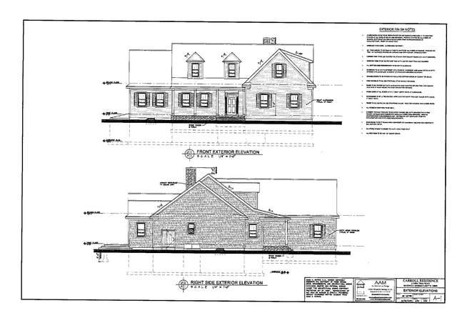 36 Summersea Road, New Seabury, MA 02649 (MLS #22103301) :: EXIT Cape Realty