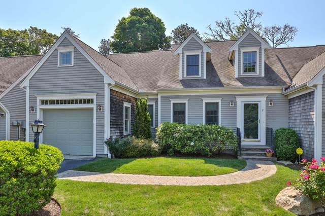 11 Center Place F, Orleans, MA 02653 (MLS #22103302) :: EXIT Cape Realty