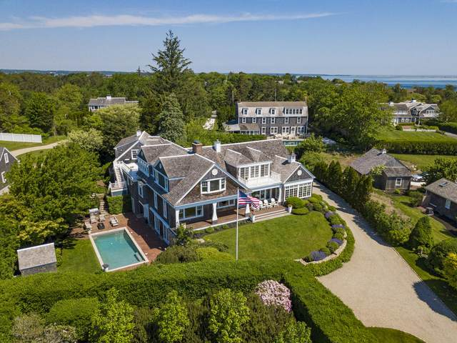 93 Old Wharf Road, Chatham, MA 02633 (MLS #22103321) :: EXIT Cape Realty