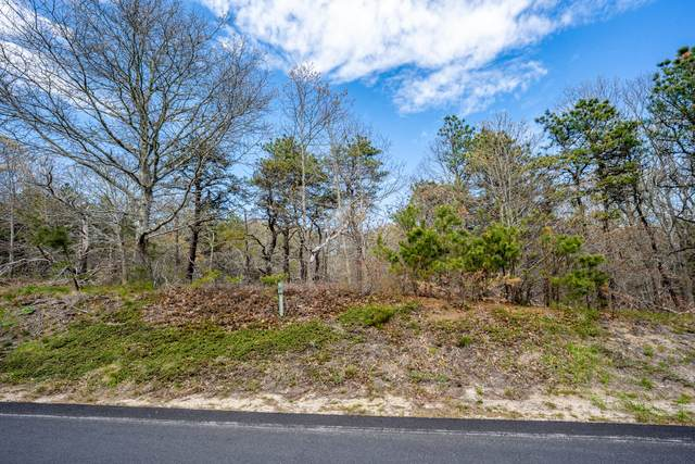 105 Castle Road, Truro, MA 02666 (MLS #22103323) :: EXIT Cape Realty