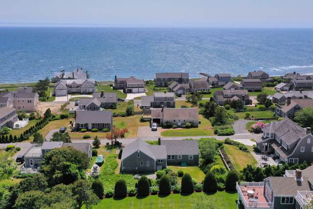 40 Howes Lane, Chatham, MA 02633 (MLS #22103342) :: EXIT Cape Realty