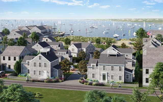 4 Mariner Way, Nantucket, MA 02554 (MLS #22103350) :: Rand Atlantic, Inc.
