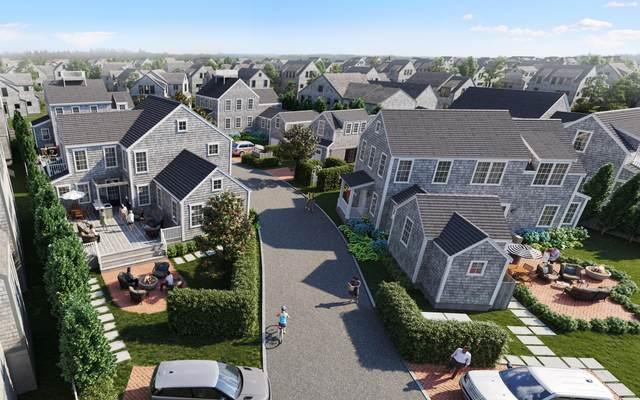 6 Mariner Way, Nantucket, MA 02554 (MLS #22103351) :: Cape Cod and Islands Beach Properties