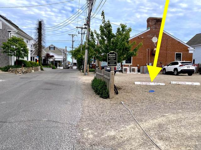 170 Commercial Street P9, Provincetown, MA 02657 (MLS #22103356) :: EXIT Cape Realty