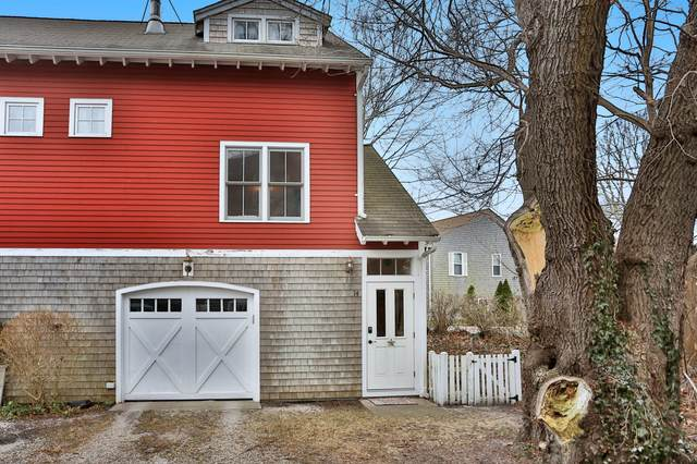 14 Hensche Lane U14, Provincetown, MA 02657 (MLS #22103358) :: EXIT Cape Realty