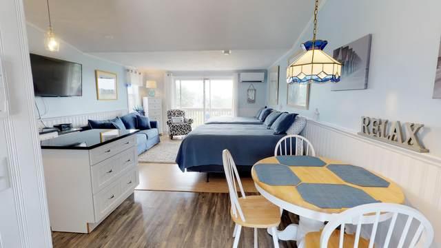 132 Shore Road #48, North Truro, MA 02652 (MLS #22103366) :: EXIT Cape Realty