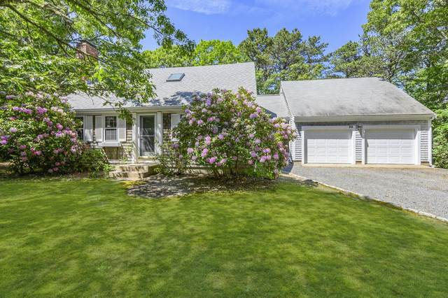 55 Candlewood Drive, Eastham, MA 02642 (MLS #22103372) :: EXIT Cape Realty