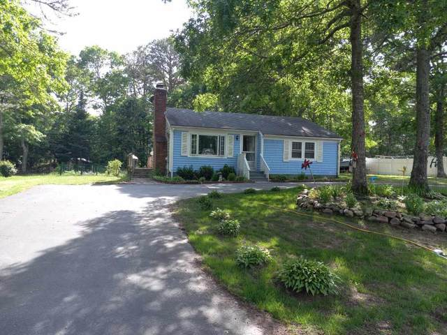 5 Guild Road, Forestdale, MA 02644 (MLS #22103377) :: Cape Cod and Islands Beach Properties