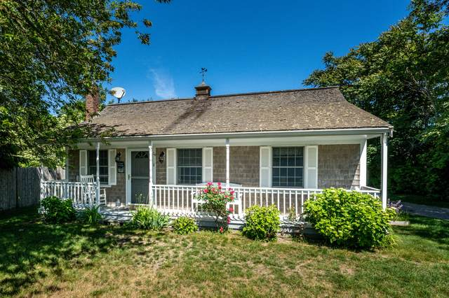 24 Old North Road, Brewster, MA 02631 (MLS #22103398) :: Leighton Realty