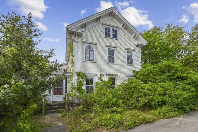 802 Route 28, Harwich Port, MA 02646 (MLS #22103427) :: Leighton Realty