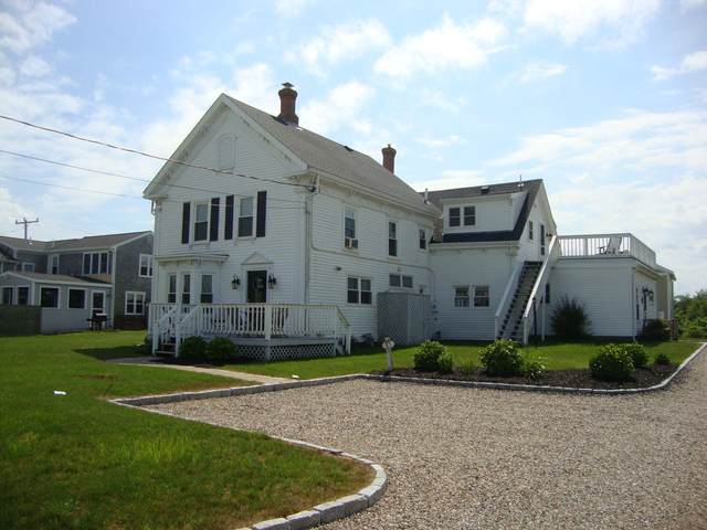 83 South Village Road, West Dennis, MA 02670 (MLS #22103431) :: Cape Cod and Islands Beach Properties