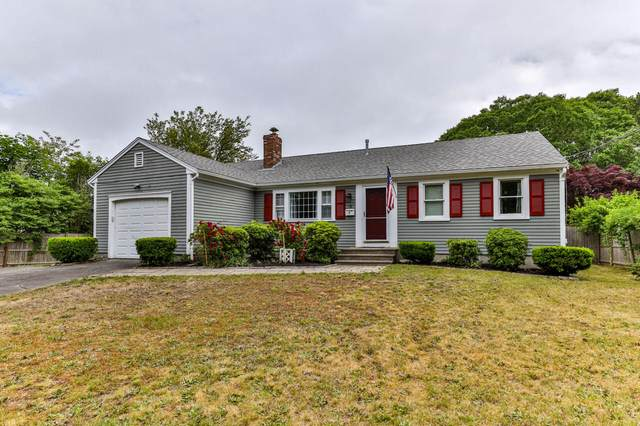 18 Appleby Road, West Yarmouth, MA 02673 (MLS #22103435) :: Cape Cod and Islands Beach Properties