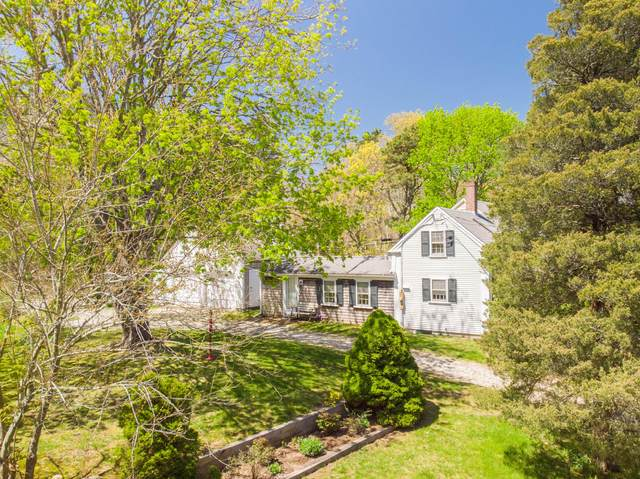 2160 Route 28, Harwich, MA 02645 (MLS #22103436) :: Leighton Realty