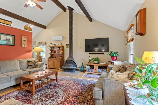 1 Lodengreen Drive, East Falmouth, MA 02536 (MLS #22103441) :: Cape Cod and Islands Beach Properties