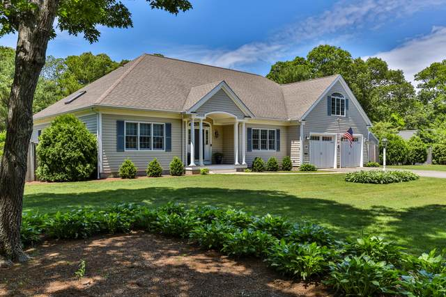 29 Charles Street, South Yarmouth, MA 02664 (MLS #22103442) :: Cape Cod and Islands Beach Properties